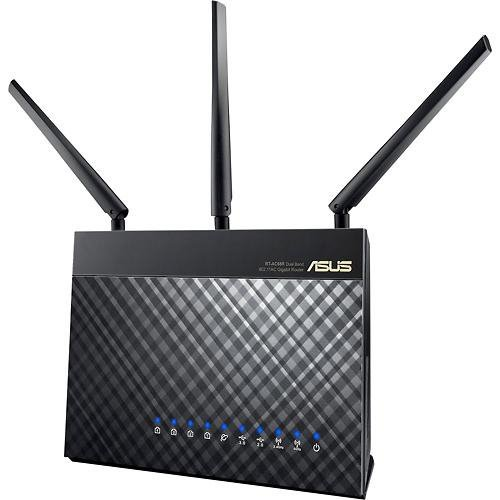 Asus RT-AC68U Routers