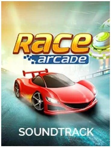 Paradox Race Arcade Original Soundtrack PC Game