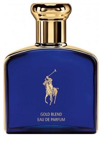 Ralph Lauren Polo Blue Gold Blend Men's Cologne