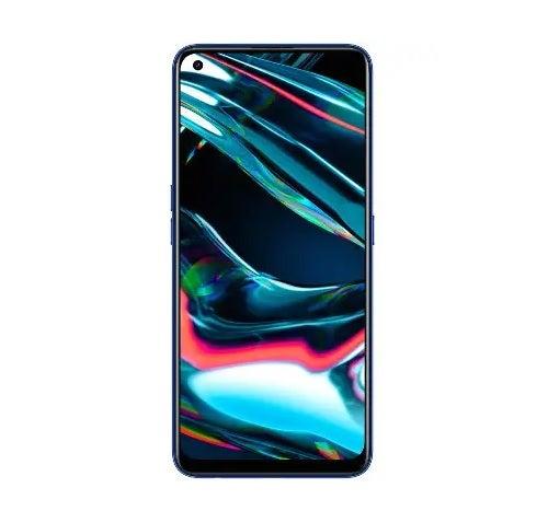 Realme 7 Pro 4G Mobile Phone