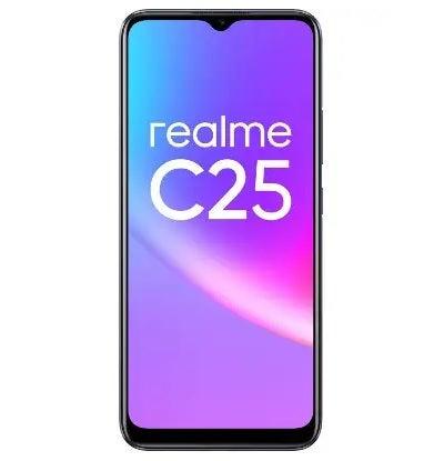 Realme C25 4G Mobile Phone