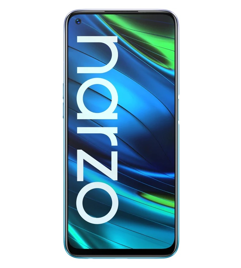 Realme Narzo 20 Pro 4G Mobile Phone