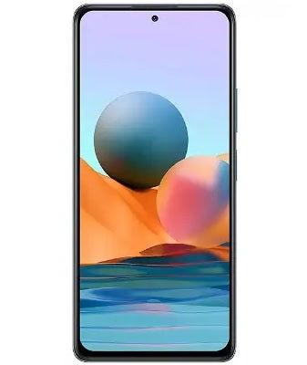 Xiaomi Redmi Note 10 3G Mobile Phone