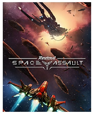 34Big Things Redout Space Assault PC Game