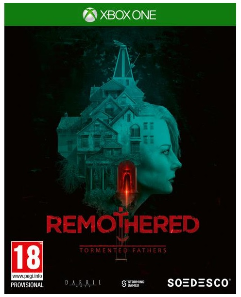 Soedesco Remothered Tormented Fathers Xbox One Game
