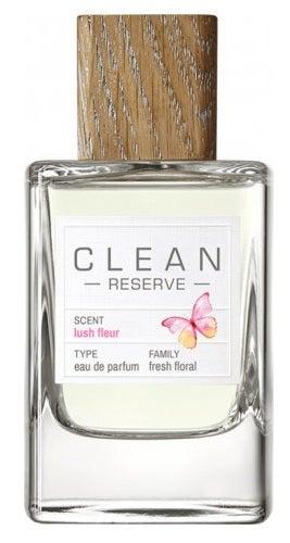 Clean Reserve Lush Fleur Women's Perfume