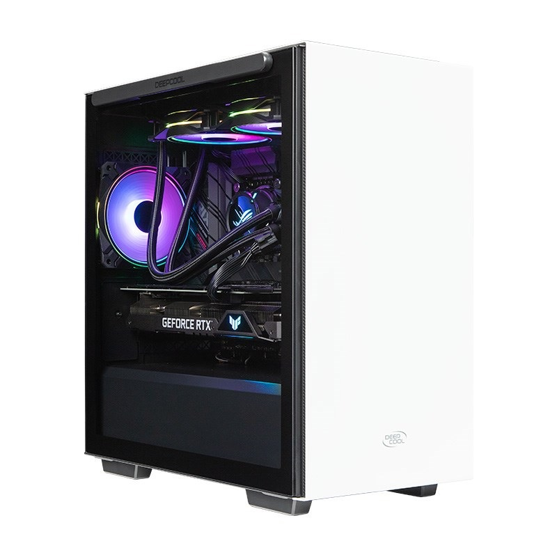 Respawn Ninja LiL Stream3R Gaming Desktop