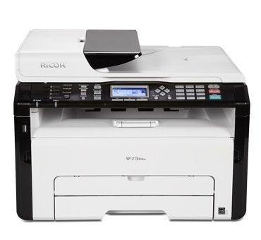 Ricoh SP213SFNW Printer