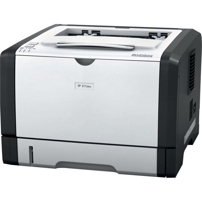 Ricoh SP311DNW Printer