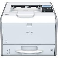Ricoh SP3600DN Printer