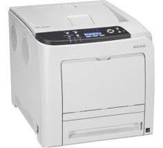 Ricoh SPC340DN Printer