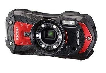 Ricoh WG60 Digital Camera