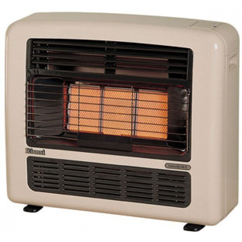 Rinnai Granada 252L Heaters