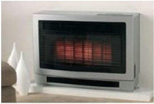 Rinnai ULT2CGN Heaters