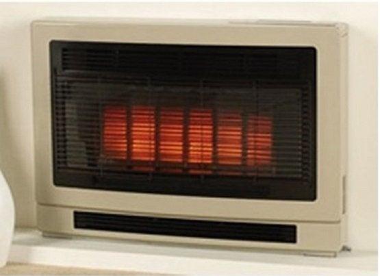 Rinnai Ultima II Inbuilt ULT2IN Heaters