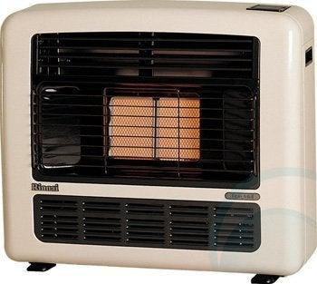 Rinnai 650SN Heater