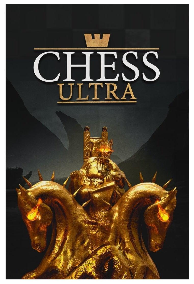 Ripstone Chess Ultra PC Game