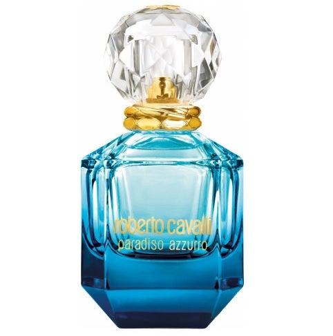 Roberto Cavalli Paradiso Azzurro Women's Perfume