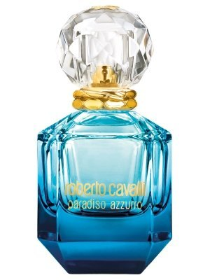 Roberto Cavalli Paradiso Azzurro 50ml EDP Women's Perfume