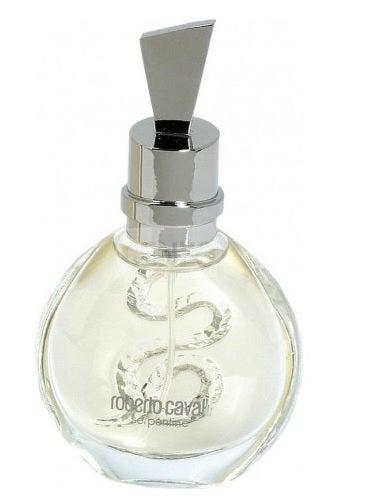Roberto Cavalli Serpentine Silver Women's Perfume