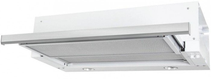 Robinhood RLES61SSWH Kitchen Hood