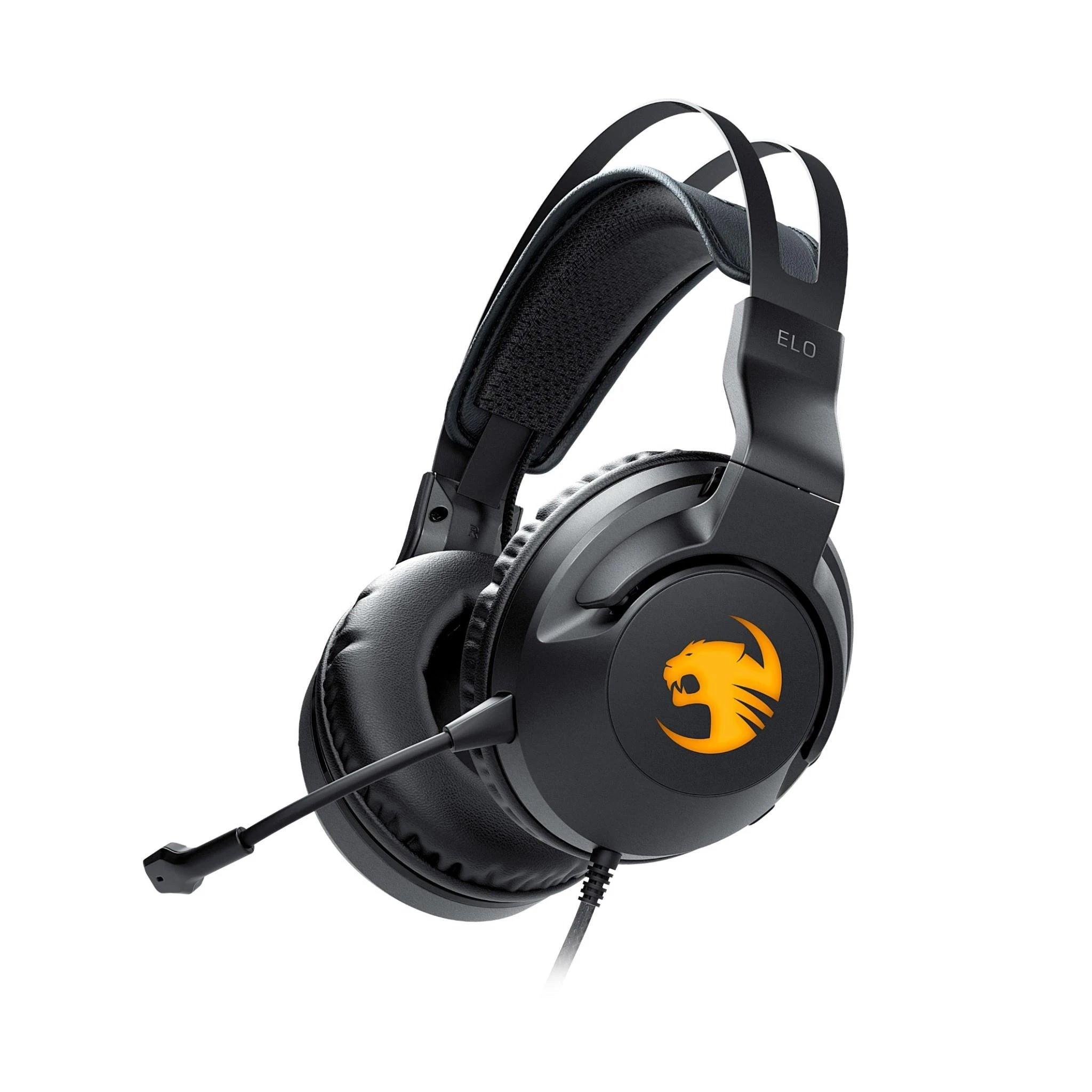 Roccat Elo 7.1 USB Gaming Headphones