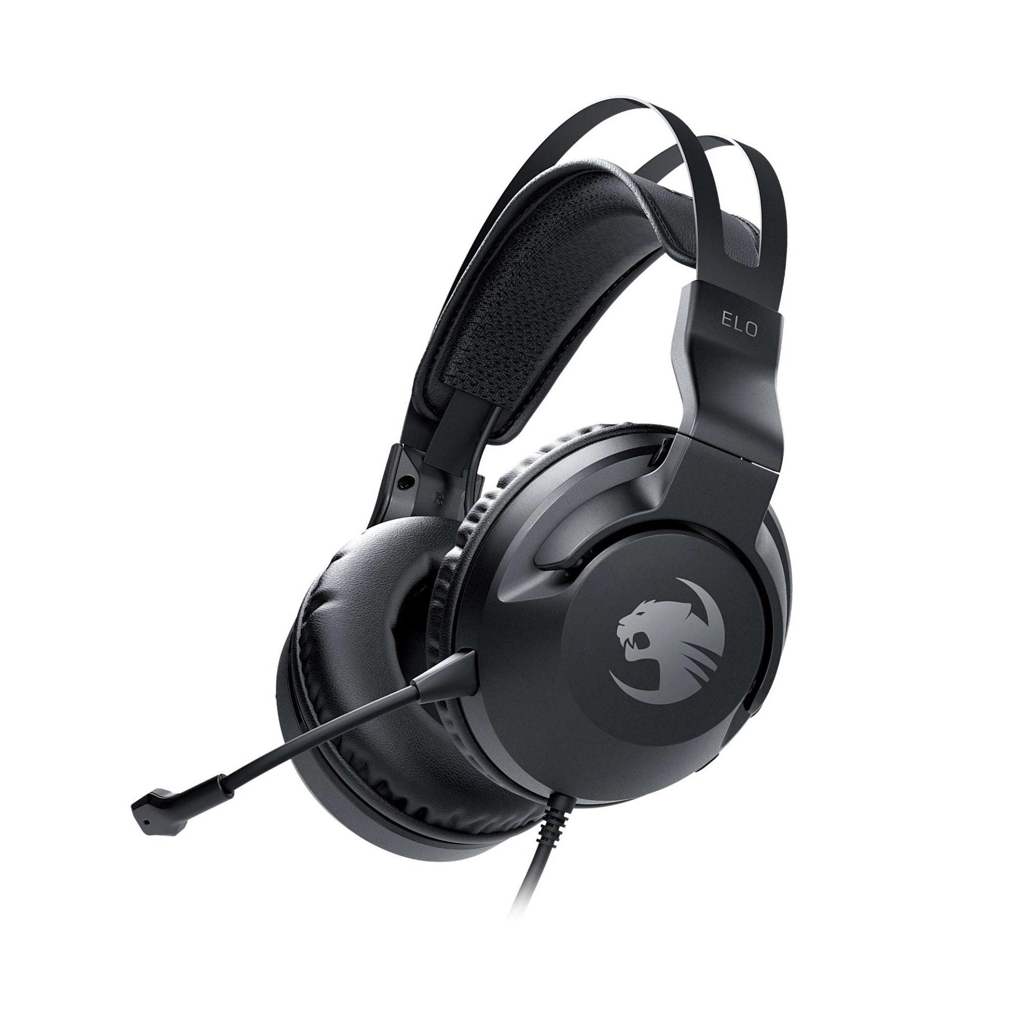 Roccat Elo X Stereo Gaming Headphones