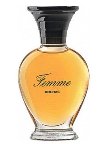 Rochas Femme Women's Perfume
