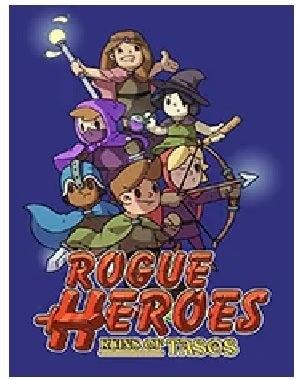 Team17 Software Rogue Heroes Ruins Of Tasos PC Game