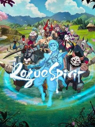 505 Games Rogue Spirit PC Game