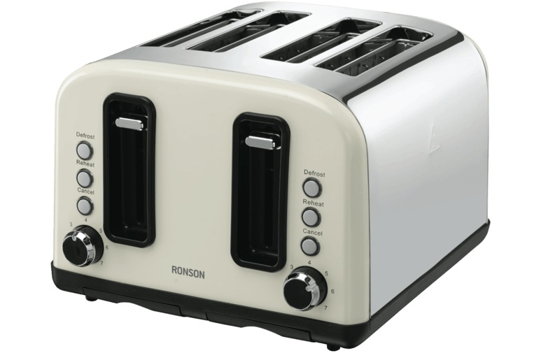 Ronson R4STW16 Toaster