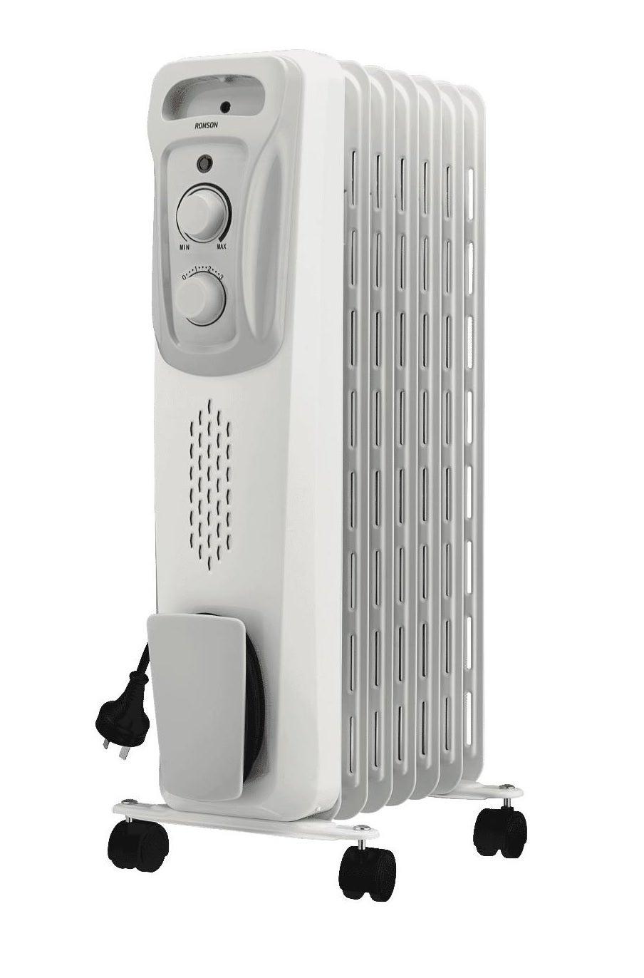 Ronson R7FCH17 Heater
