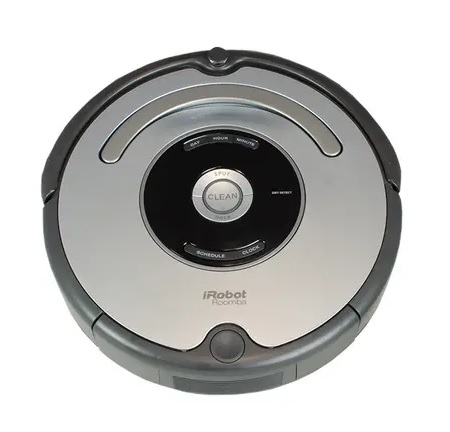 iRobot Roomba 655 Robot Refurbished Vacuum