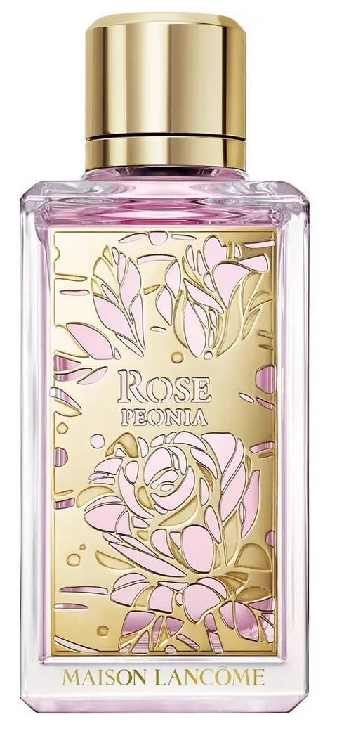 Lancome Rose Peonia Women's Perfume