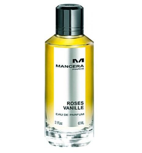 Mancera Roses Vanille Women's Perfume
