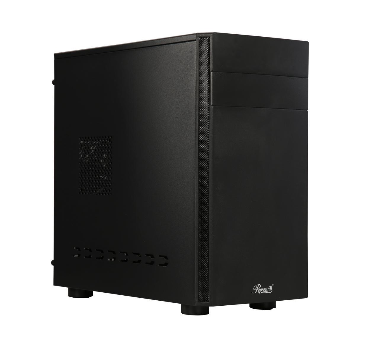 Rosewill FBM-06 Mini Tower Computer Case