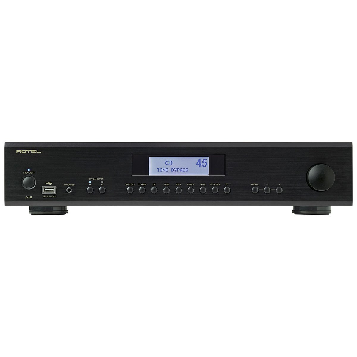 Rotel A12 Amplifier