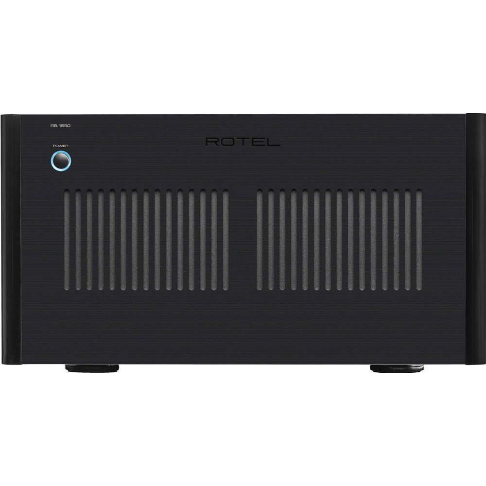 Rotel RB1590 Amplifier