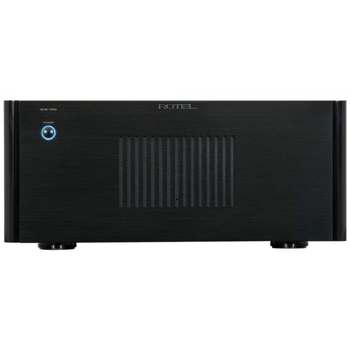 Rotel RMB1555 Amplifier