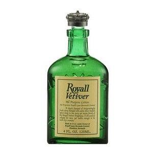 Royall Fragrances Vetiver Men's Cologne