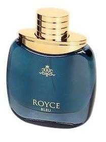 Lattafa Royce Bleu Men's Cologne