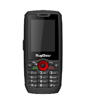 RugGear RG160 Mobile Phone