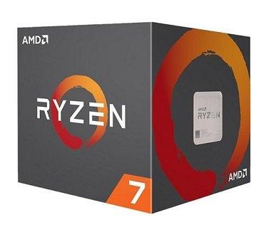 AMD Ryzen 7 2700 3.2GHz Processor