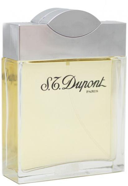 S.T. Dupont Pour Homme Men's Cologne