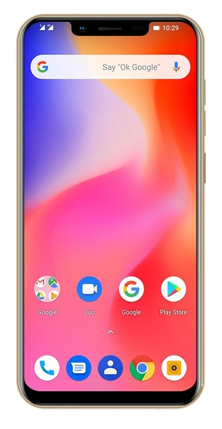 Ulefone S10 Pro Mobile Phone