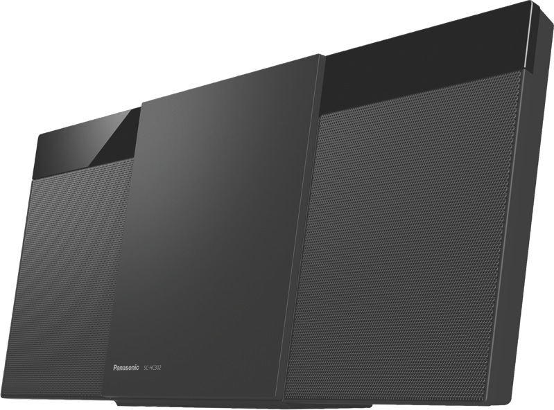 Panasonic SC-HC302GN Mini System