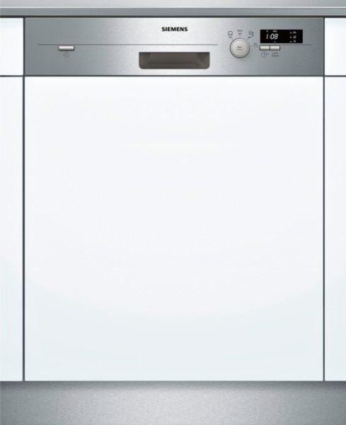 Siemens SN578S04TE Dishwasher