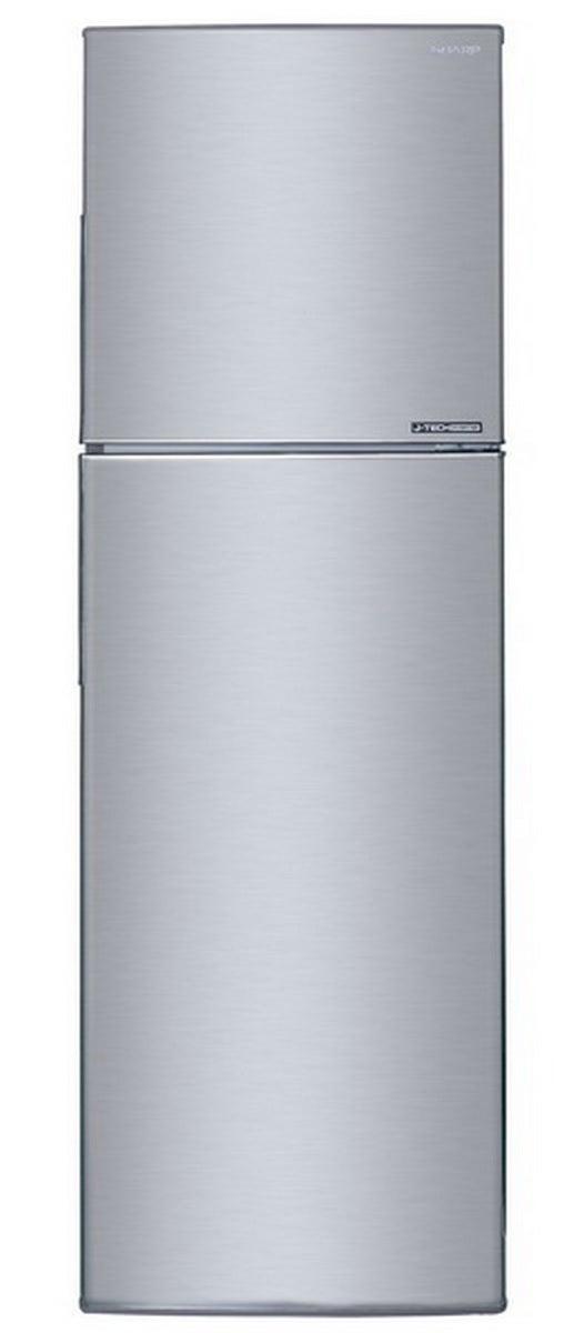 Sharp SJ-X260TC-SL Refrigerator