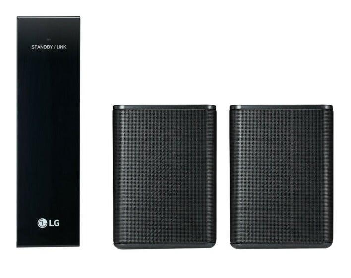 LG SPK8 Speaker