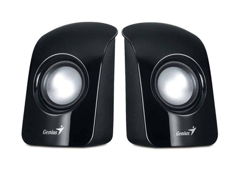 Genius SP U115 Speaker